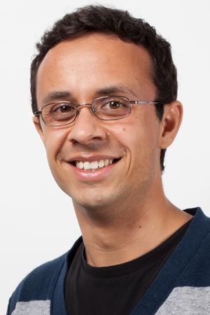 Dr. David Alexander Marques