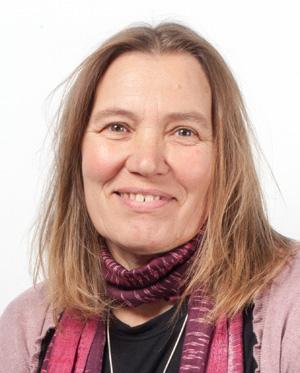 Brigitte Germann