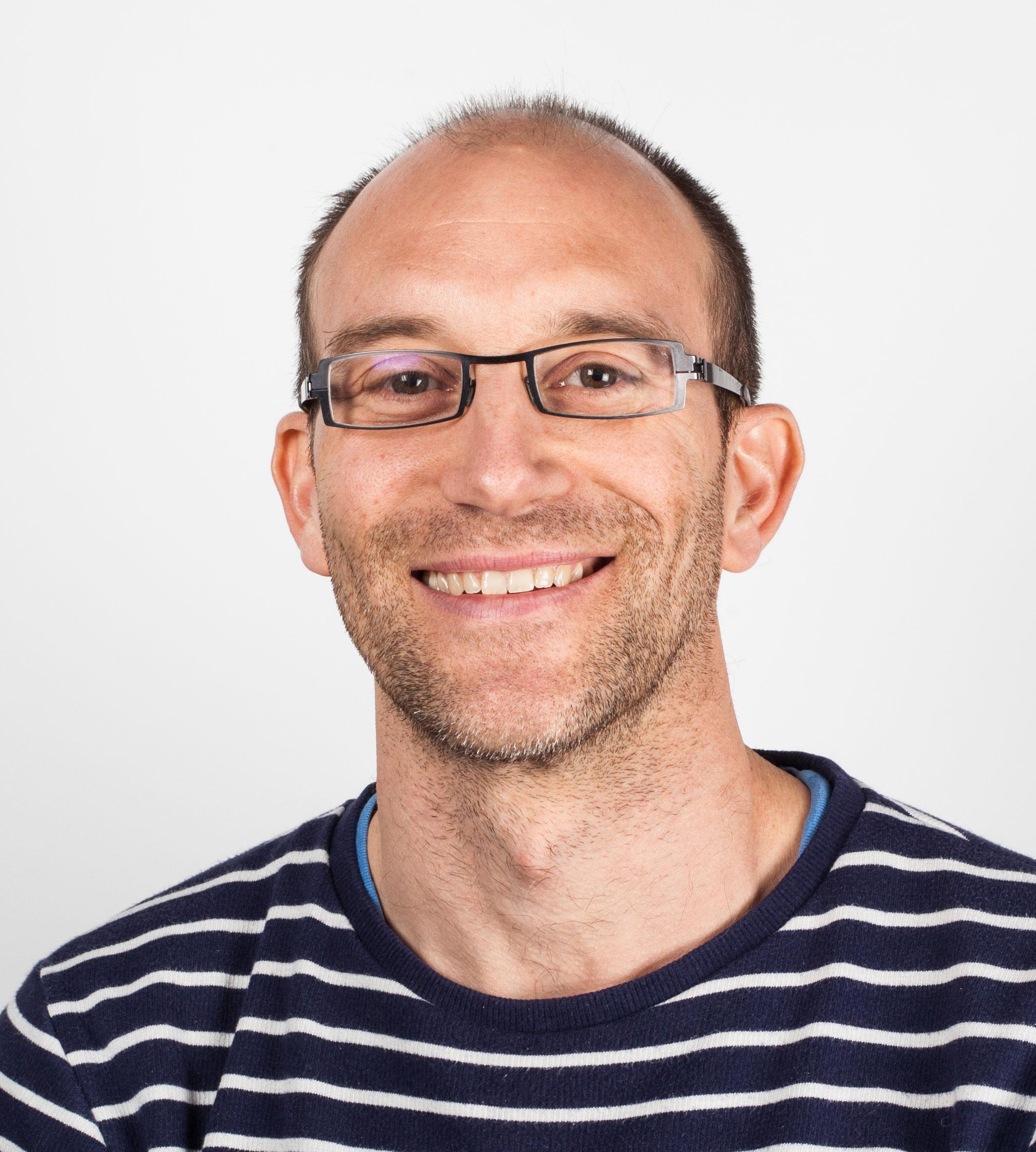 Dr. Marcel Haesler