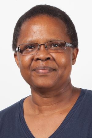 Salome Mwaiko