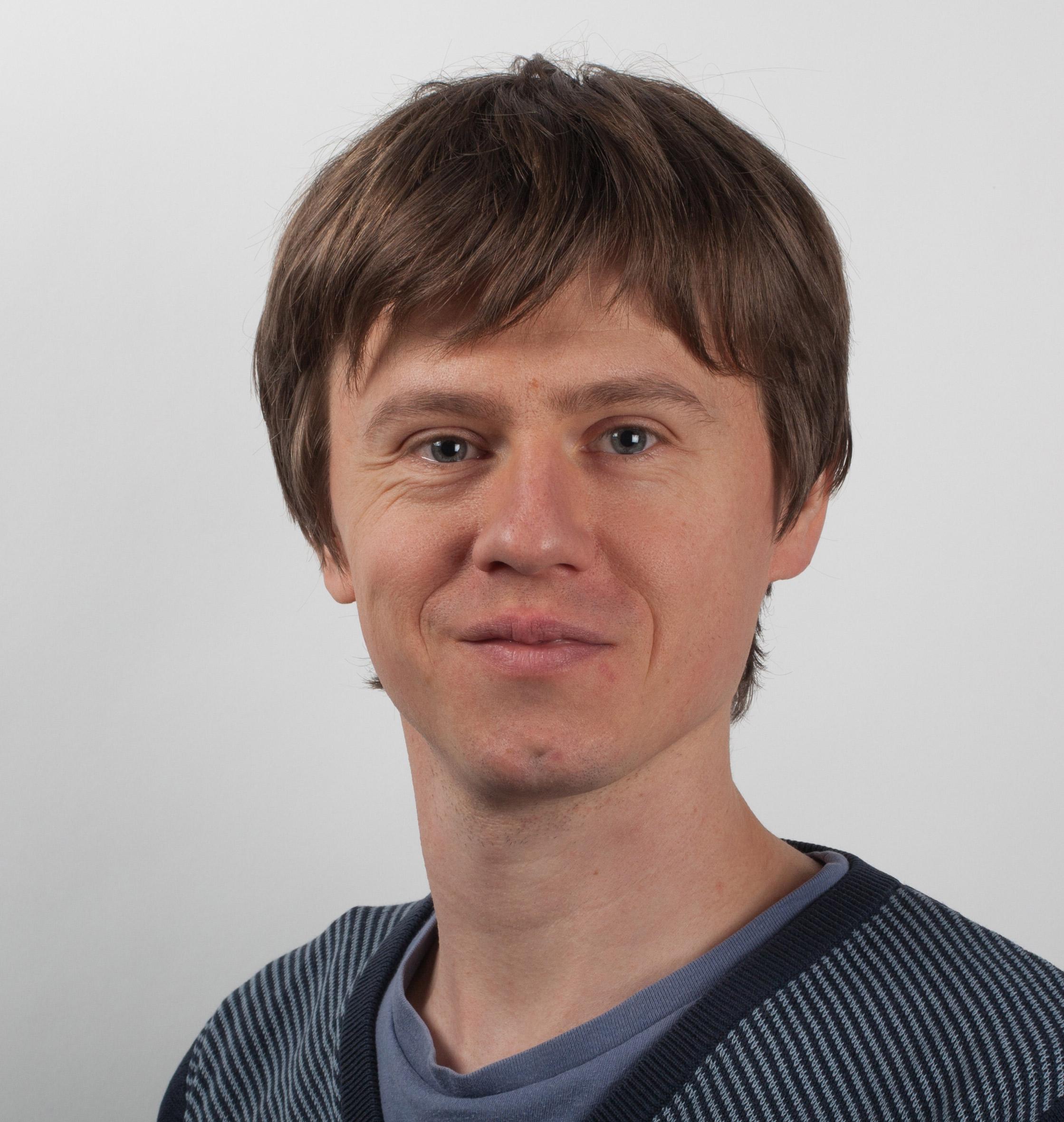 Dr. Moritz Muschick