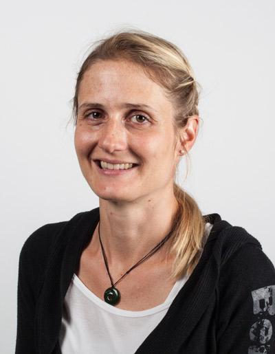 Dr. Sara Stieb
