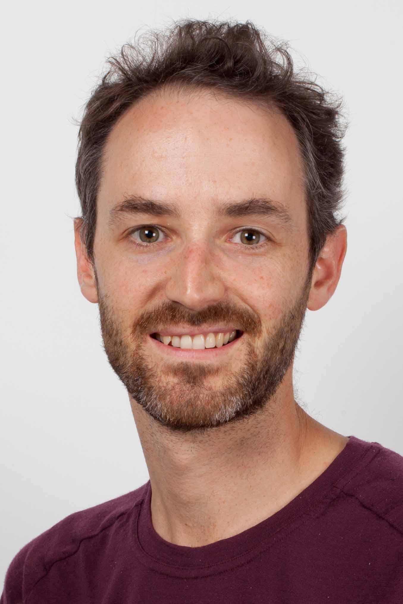 Dr. Blake Matthews