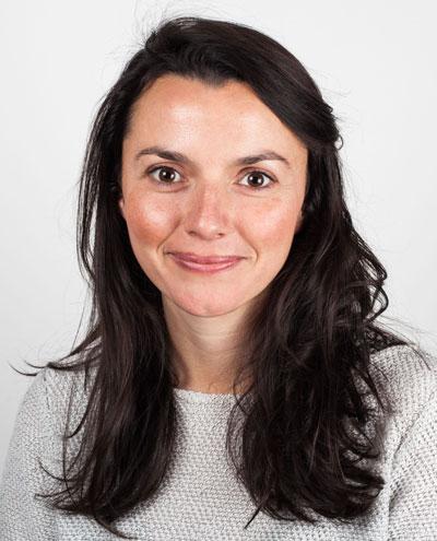 Dr. Maria Cuenca Cambronero