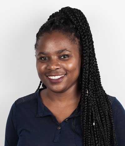 Dora Nare Ngoepe